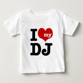 I love My DJ Tshirts
