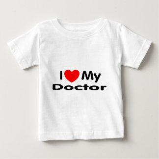 I Love My Doctor Tee Shirt