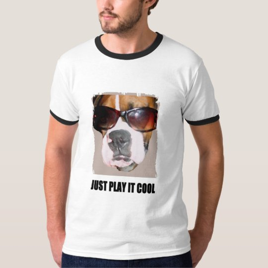 I LOVE MY DOG  - MIXED BREEDS AND MORE......... T-Shirt