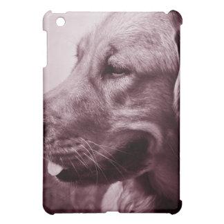 I Love My Dog, Pet Lovers, True Friend iPad Mini Case
