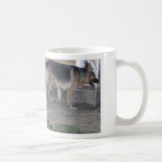 I love my Dogs! Coffee Mugs