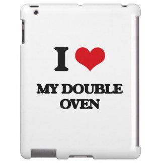 I Love My Double Oven