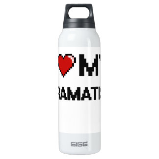 I love my Dramatist SIGG Thermo 0.5L Insulated Bottle