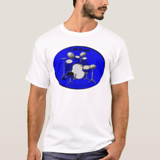 I LOVE MY DRUM - LOVE TO BE ME T-Shirt