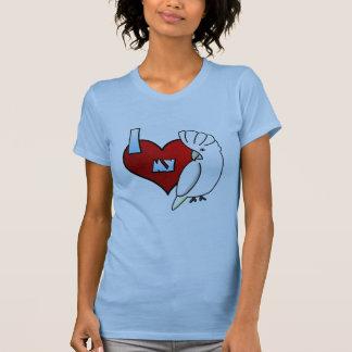 I Love my Ducorps Cockatoo T-Shirt