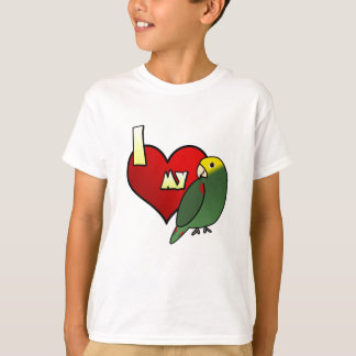 I Love my DYH Amazon T-Shirt