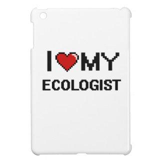 I love my Ecologist iPad Mini Covers