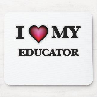 I love my Educator Mouse Pad