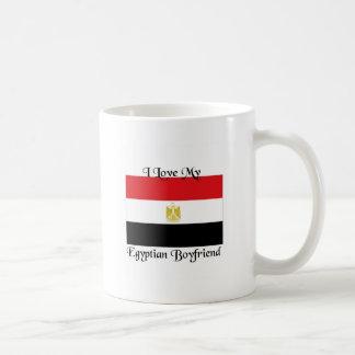I love my Egyptian Boyfriend Coffee Mug