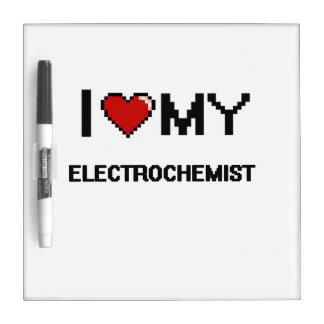 I love my Electrochemist Dry Erase Boards