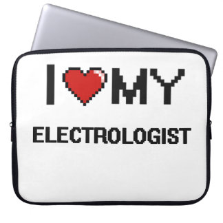 I love my Electrologist Laptop Computer Sleeve