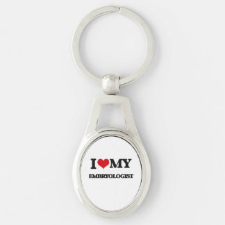 I love my Embryologist Key Chains