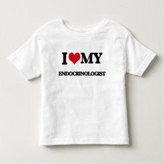 I love my Endocrinologist Tshirts