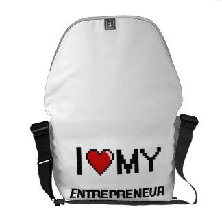 I love my Entrepreneur Messenger Bag