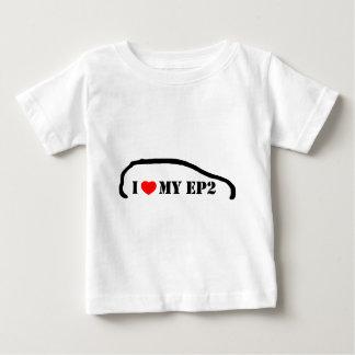 I love my EP2 Baby T-Shirt