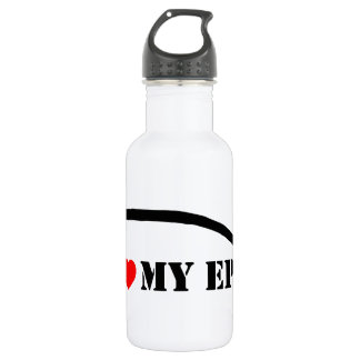 I love my EP2 Water Bottle