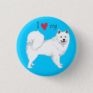 I love my Eskie Button