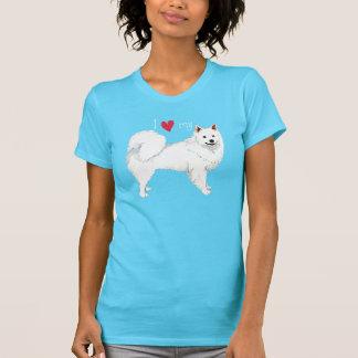 I love my Eskie T-Shirt