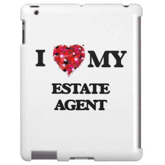 I love my Estate Agent