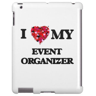 I love my Event Organizer