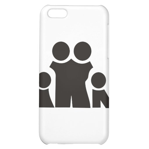 I love my family design case for iPhone 5C