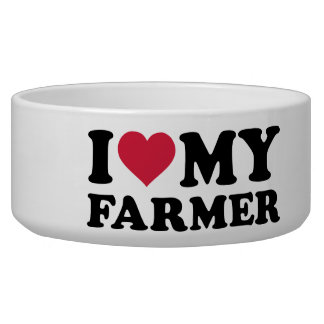I love my Farmer Bowl