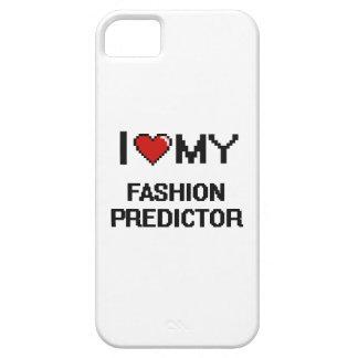 I love my Fashion Predictor iPhone 5 Cover