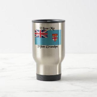 I love my Fijian Grandpa Travel Mug