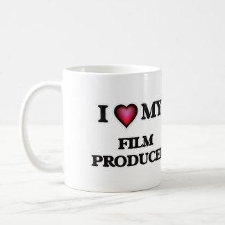 I love my Film Producer Coffee Mug