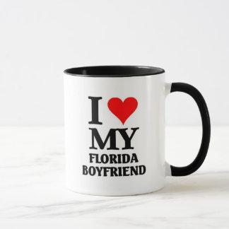 I love my Florida Boyfriend Mug