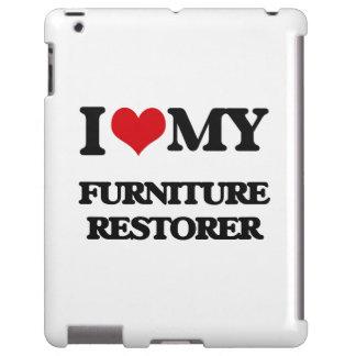 I love my Furniture Restorer