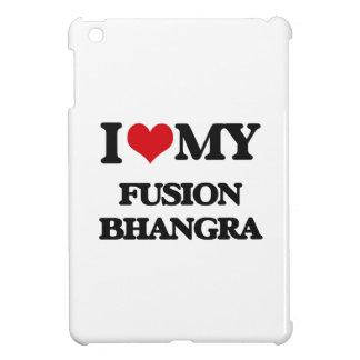I Love My FUSION BHANGRA iPad Mini Case