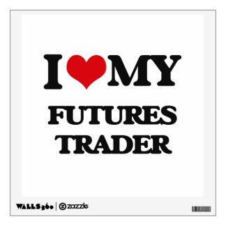 I love my Futures Trader Room Graphic