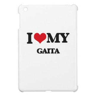 I Love My GAITA iPad Mini Cover