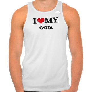 I Love My GAITA Shirt