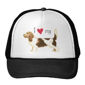 I Love my GBGV Trucker Hat