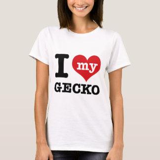 I love my Gecko T-Shirt
