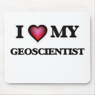 I love my Geoscientist Mouse Pad