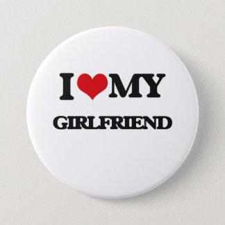 I love my Girlfriend Button