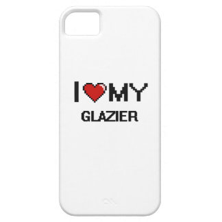 I love my Glazier iPhone 5 Covers