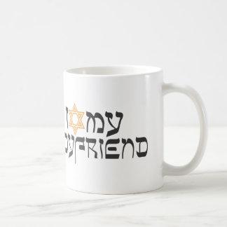 I love my goyfriend mugs
