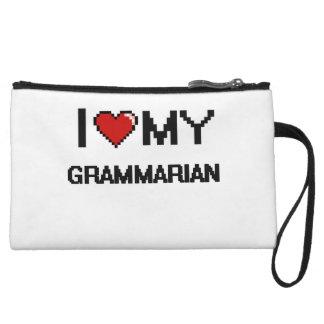 I love my Grammarian Wristlets
