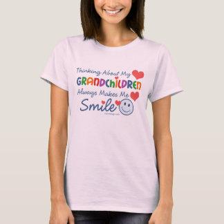 I Love My Grandchildren T-Shirt