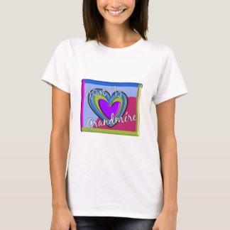 I love my Grandmere (FRENCH) T-Shirt
