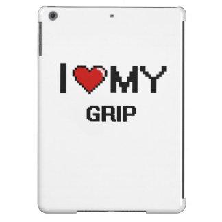 I love my Grip iPad Air Cover