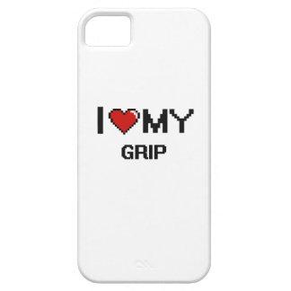 I love my Grip iPhone 5 Case