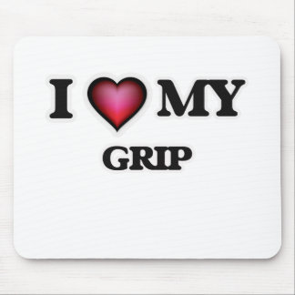 I love my Grip Mouse Pad