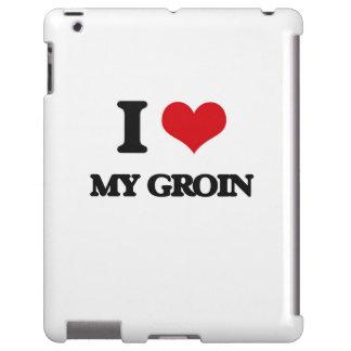 I Love My Groin