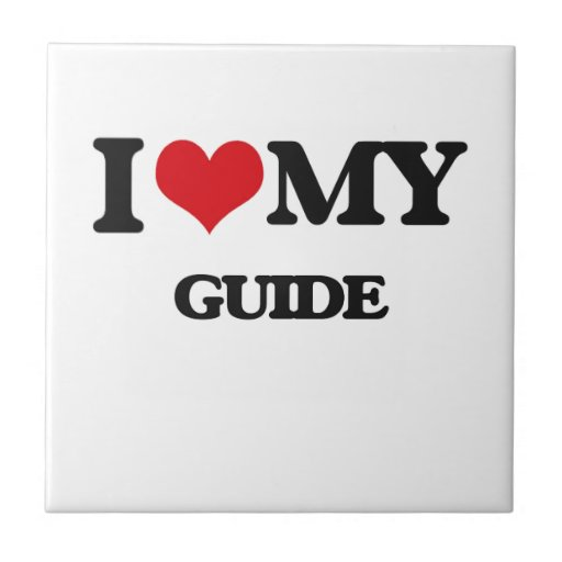 I love my Guide