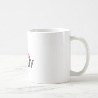 I Love My Guy - I Love My Girl Coffee Mugs